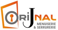OriJnal : entreprise de menuiserie sur mesure, d'agencement, de serrurerie dans le Nord Logo